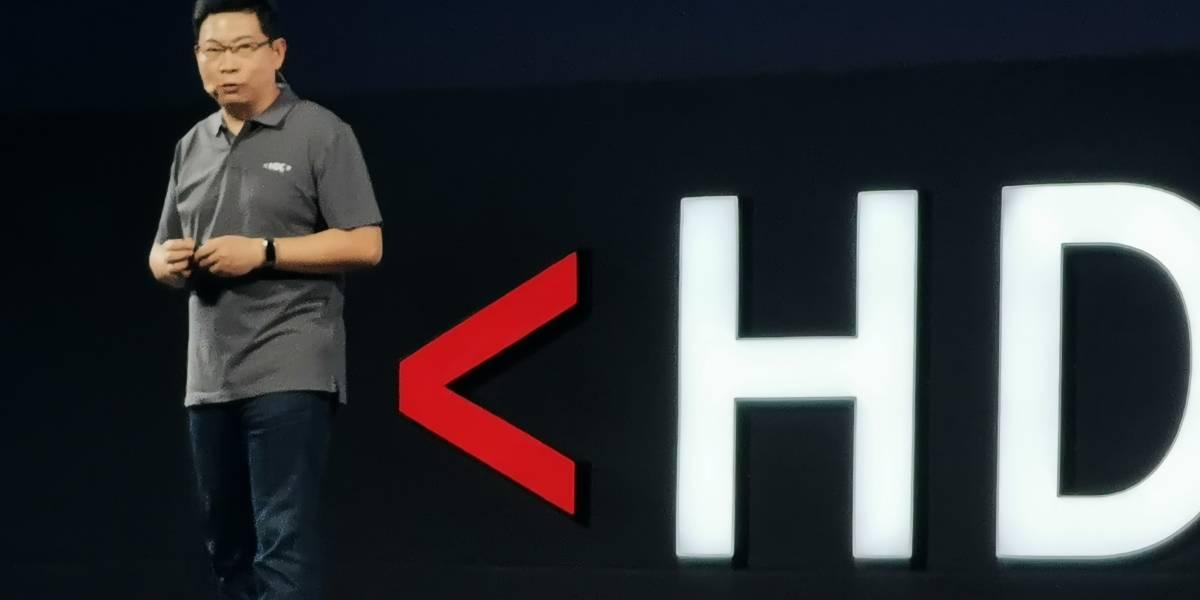 Las cuatro características principales de HarmonyOS de Huawei
