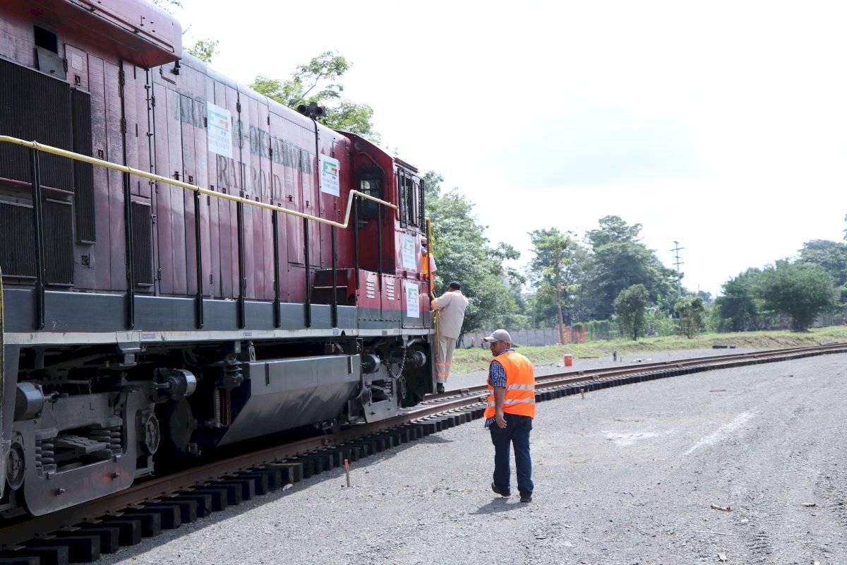 Ferrovías Guatemala