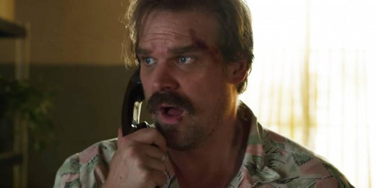 """""""Stranger Things"""": creadores de la serie entregaron nuevas pistas sobre el destino de Hopper"""