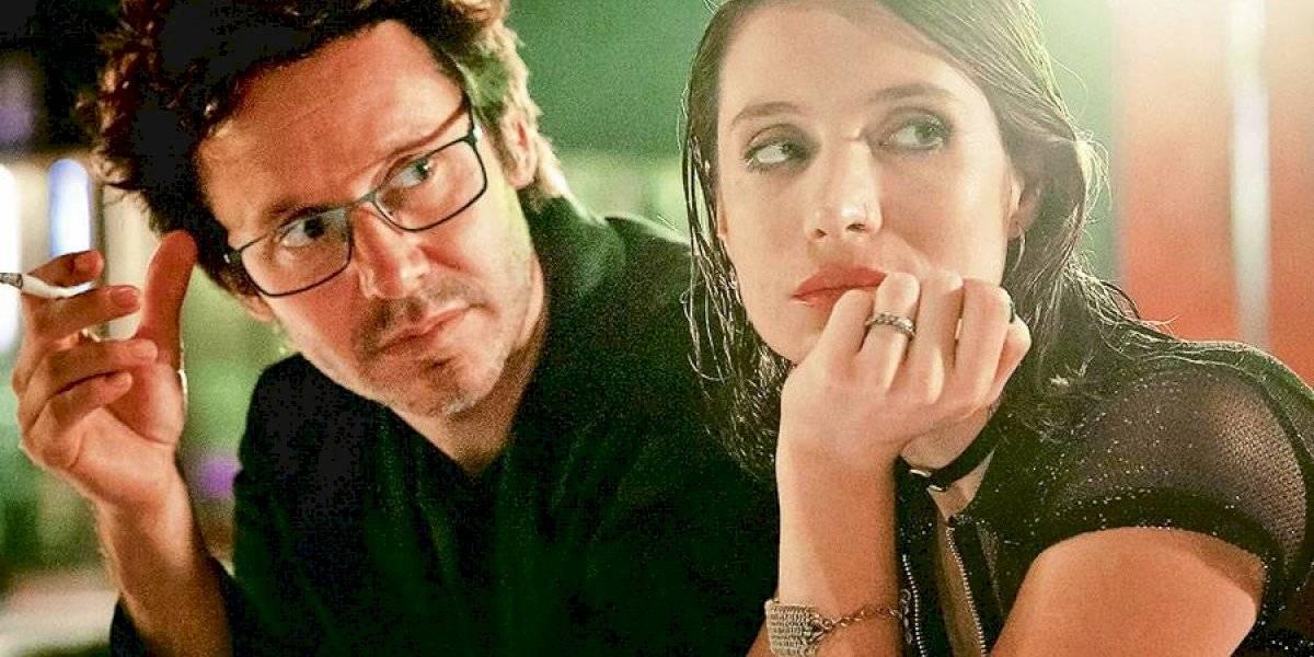 """""""Berko, el Arte de Callar"""": Benjamín Vicuña y Daniela Ramírez vuelven al Chile de los 90"""