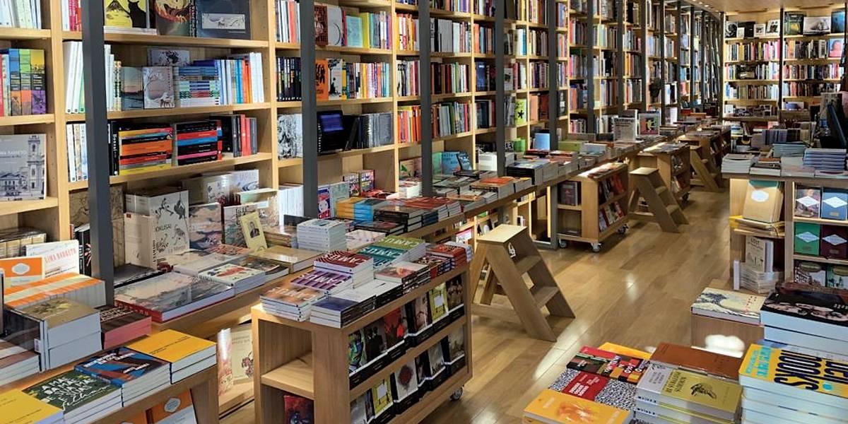 Rua dos Pinheiros recebe a carioca Livraria da Travessa