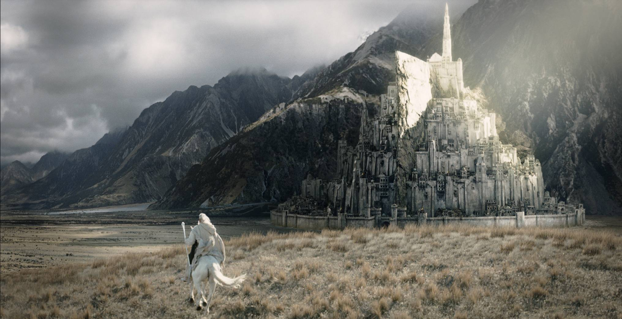 Lord of the Rings: la primera temporada contaría con 20 episodios