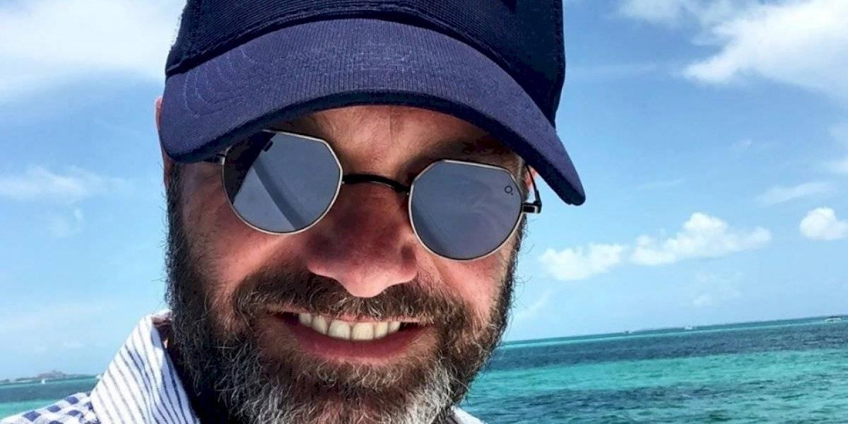 ¡Un Dr. heroico! Luis García salva la vida de un adolescente en Cancún
