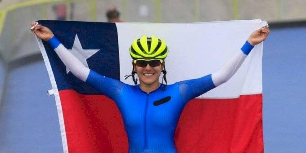 """María José Moya tras su notable oro en los Panamericanos: """"Por fin se me dio la medalla que me faltaba"""""""