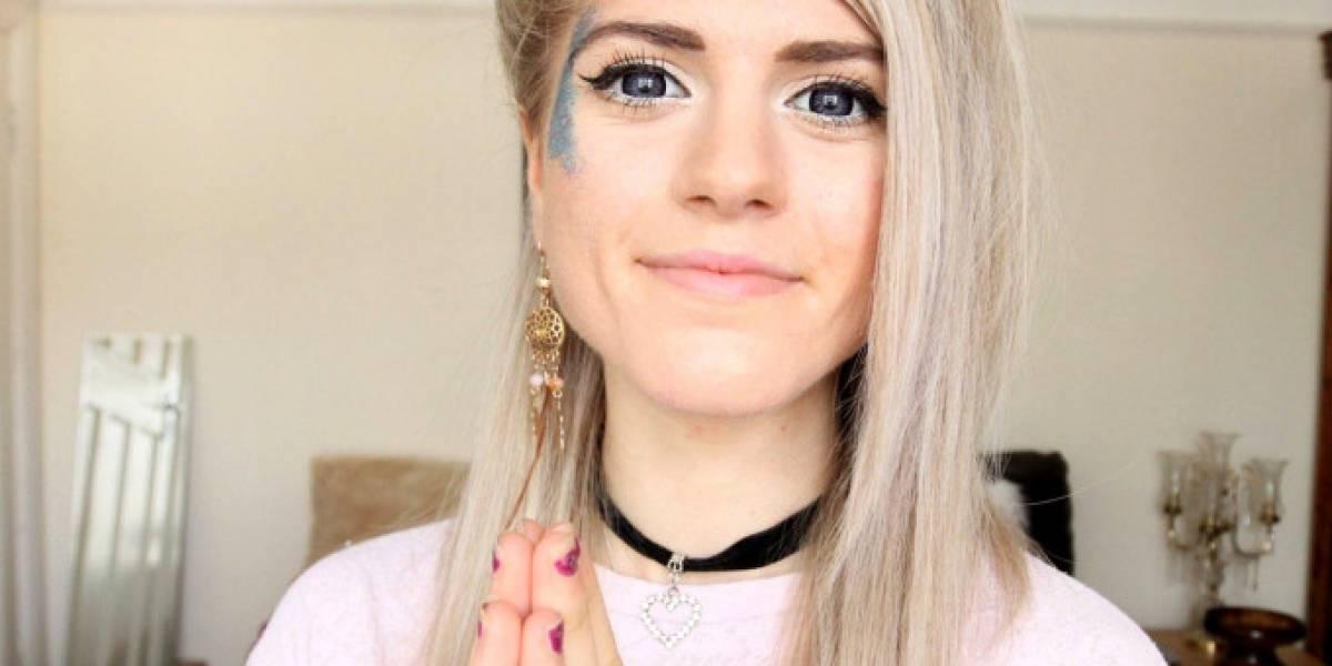 Marina Joyce, youtuber, pode estar desaparecida