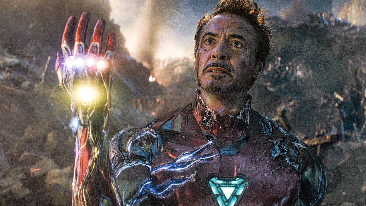 Here's how Iron Man got the gems