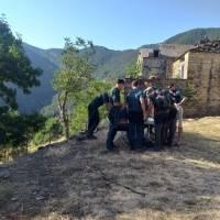 Desaparición del mexicano Jesús Ríos, en España