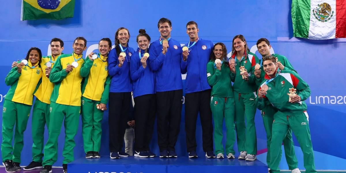 Las medallas que aún puede ganar México en Panamericanos