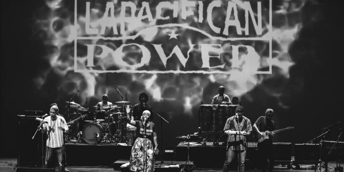 Así suena 'La Pacifican Power', el álbum que mezcla sonidos europeos y del Pacífico
