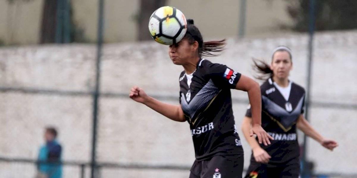 Santiago Morning a la espera: Conmebol suspendió la jornada de la Libertadores femenina por motivos de seguridad
