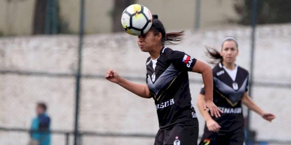 Santiago Morning y Colo Colo seguirán su lucha en la punta ante equipos complicados con el descenso en el fútbol femenino