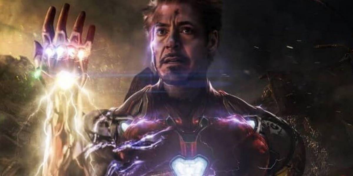De esta manera es como Iron Man consiguió las gemas en Avengers: Endgame