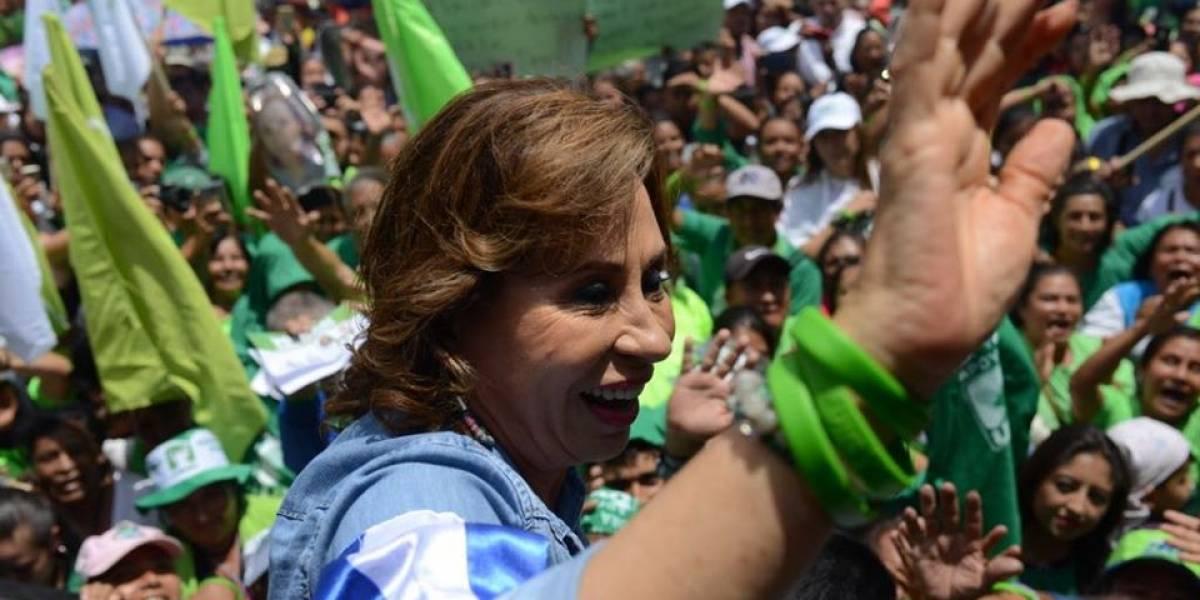 Registro de Ciudadanos inicia proceso de cancelación del partido UNE