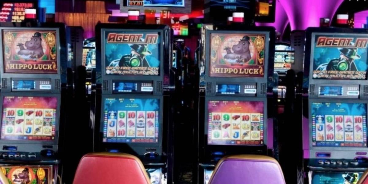Hombre roba fichas de casino en hotel de Condado