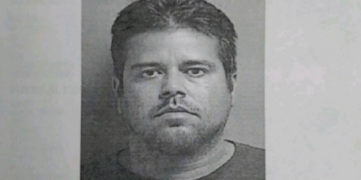 Imponen fianza millonaria a hombre que mató a expareja frente a hija