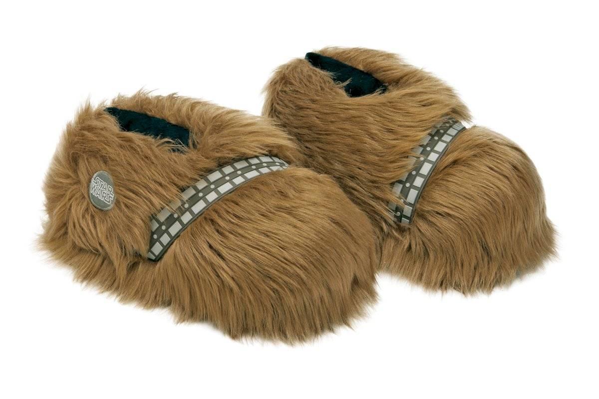 Pantufas 3D Chewbacca Preço sugerido: R$ 149,51 www.pantufas.com.br