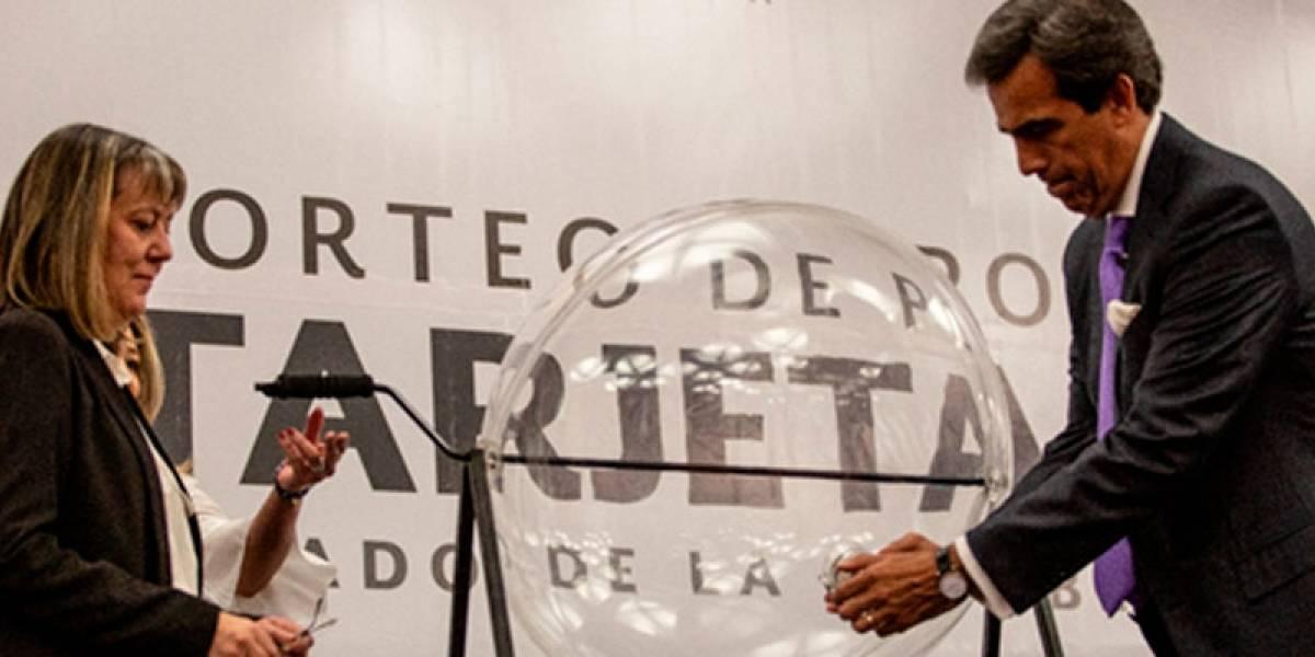 Conozca cómo quedó el tarjetón para la elección a la Alcaldía de Bogotá