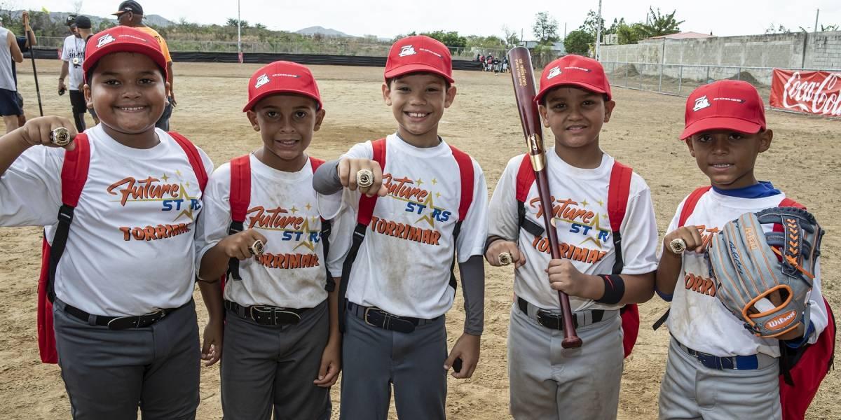 Dodge se une a Torneo de Baseball en alianza con Carlos Correa