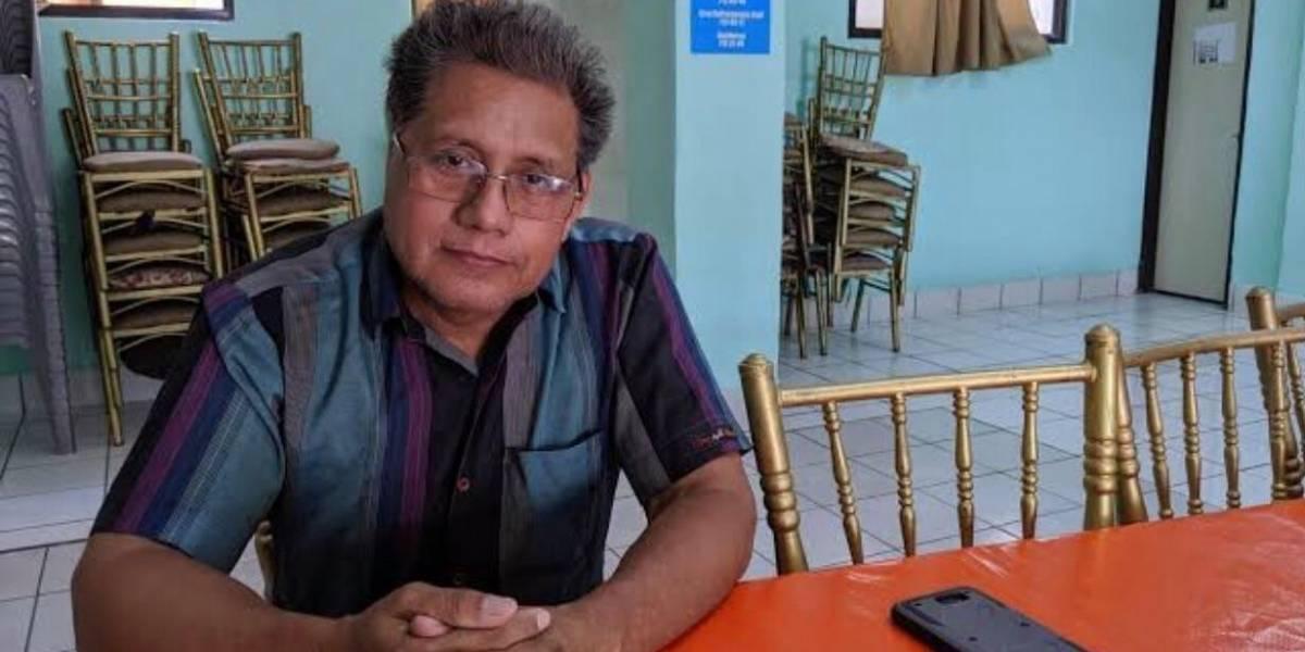 Secuestran a sacerdote defensor de migrantes en Nuevo Laredo