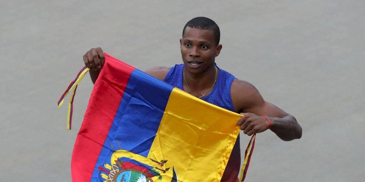 Ecuador, en el top 10 del medallero de los Juegos Panamericanos