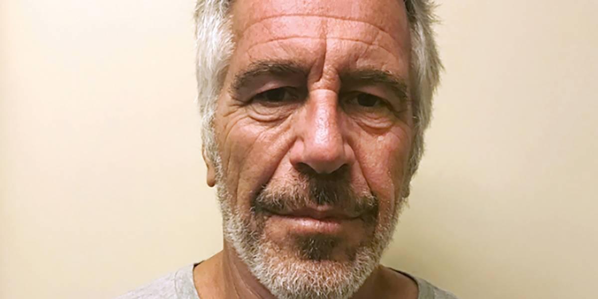 Reportan suicidio de Jeffrey Epstein, famoso empresario acusado de tráfico sexual