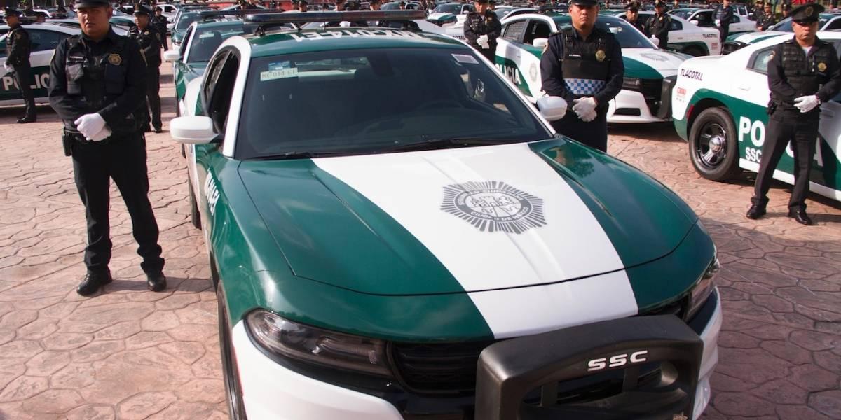 """4T emprende """"cacería"""" de policías delincuentes"""