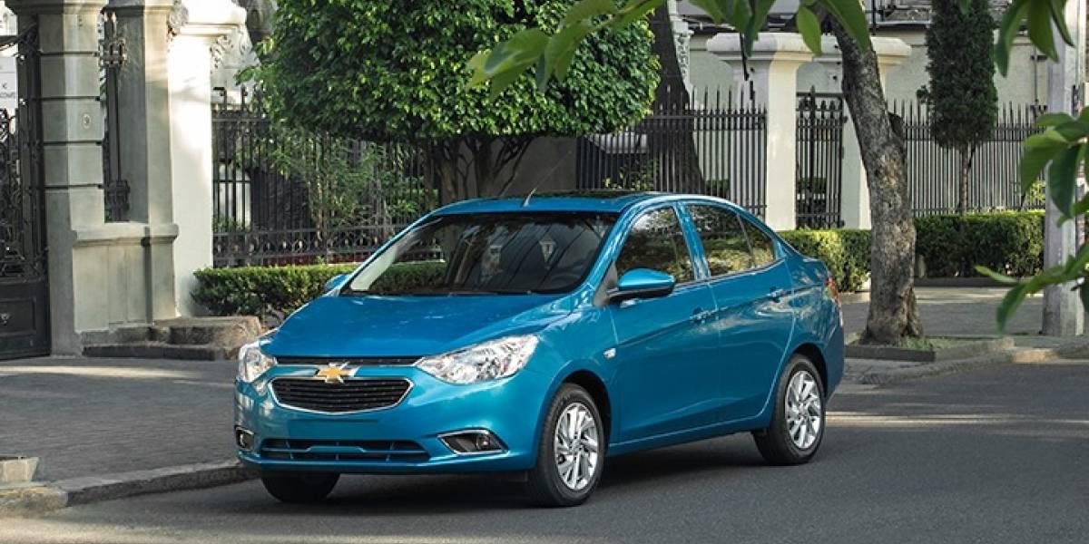 ¡El campeón de ventas de Chevrolet se renueva totalmente!