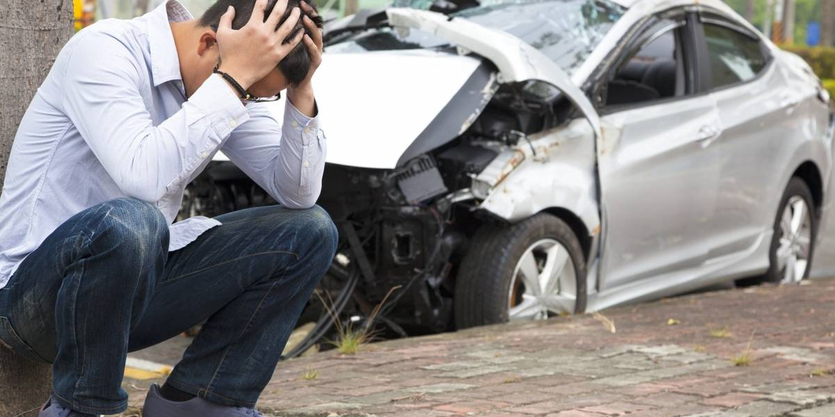 80% de los automovilistas no tiene dinero para cubrir un accidente vial