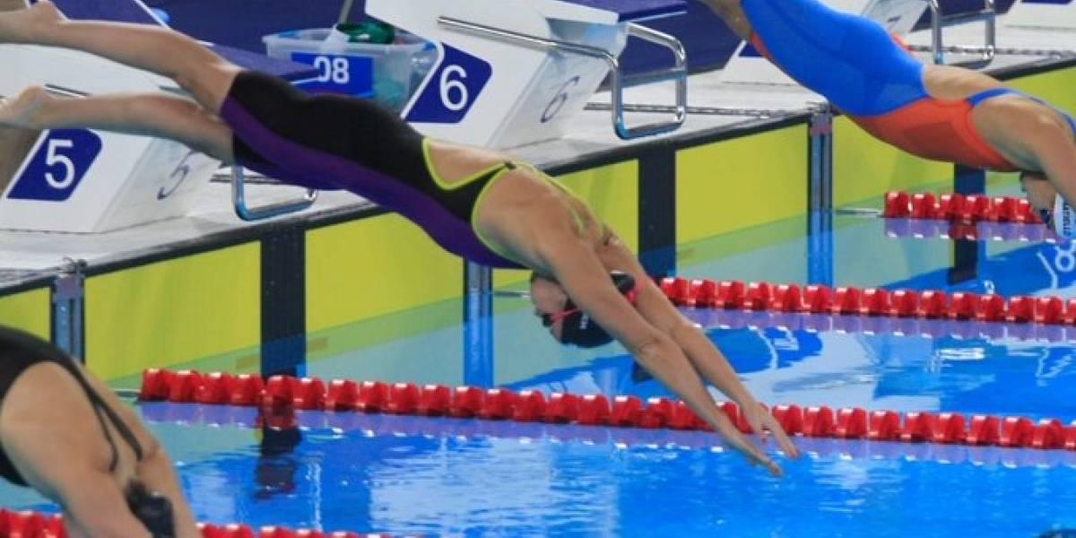 Kristel Köbrich se queda con la medalla de plata por primera vez en los 1.500 metros en unos Panamericanos