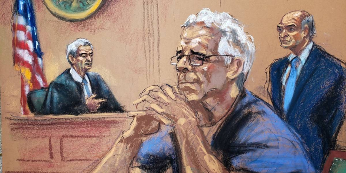 Antiguo financiero norteamericano Jeffrey Epstein cometió suicidio en la cárcel