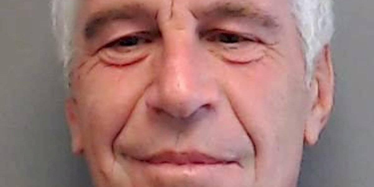 Milionário Jeffrey Epstein é encontrado morto na prisão