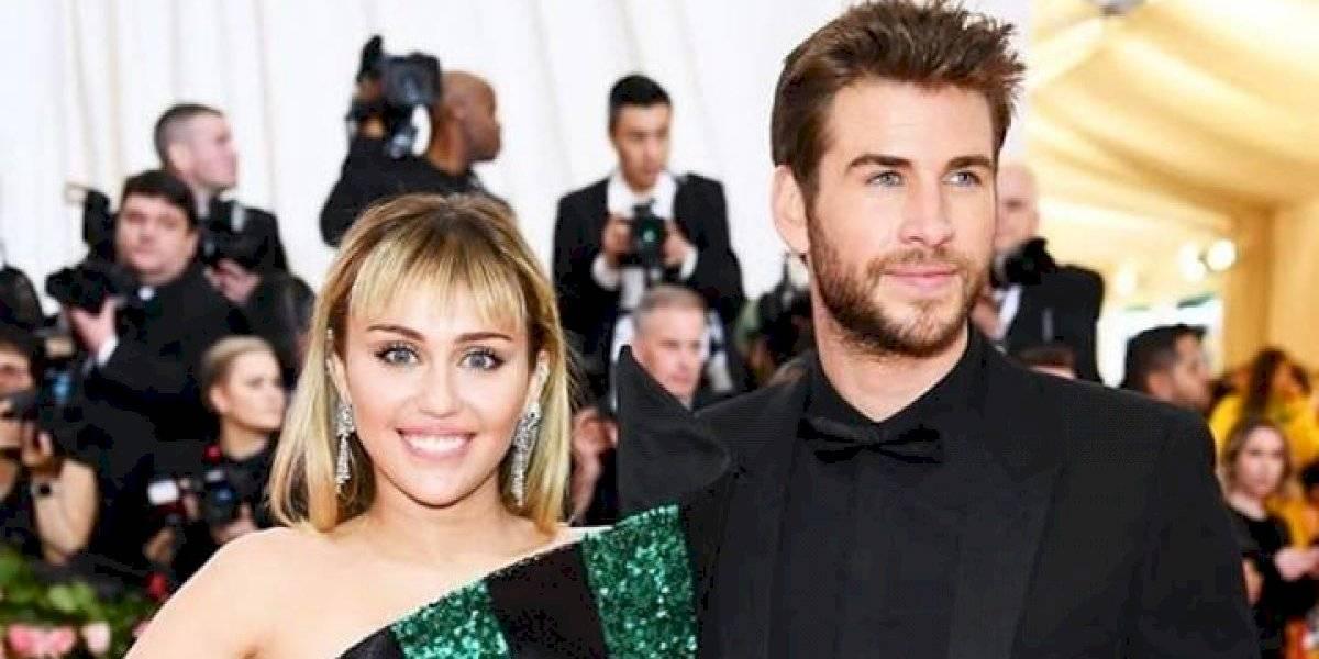"""""""Amo a Liam y siempre lo haré"""": Miley Cyrus abrió su corazón y habló sobre su divorcio"""
