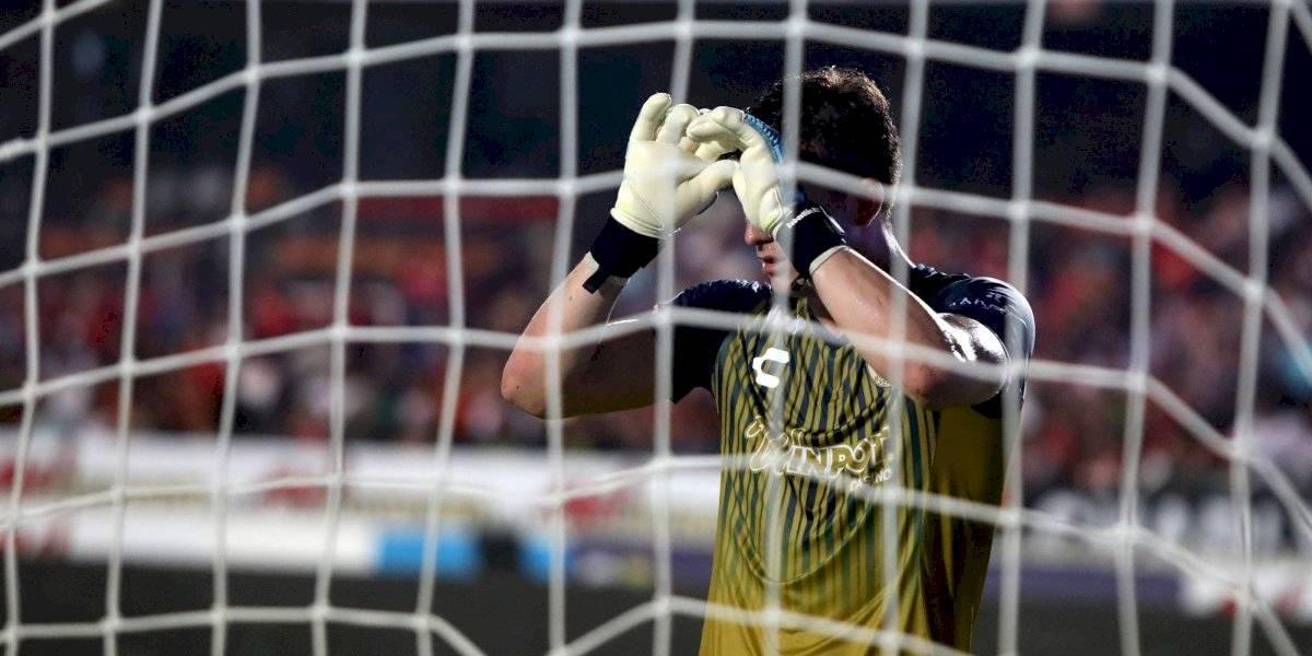 Veracruz cayó ante Atlas y suma 30 partidos sin ganar