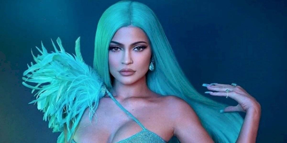 Kylie Jenner: así festeja su cumpleaños la multimillonaria más joven del mundo