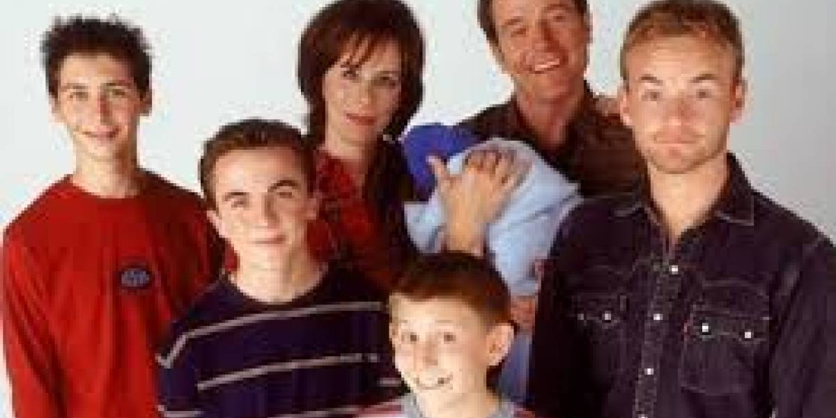 Malcolm in the Middle tendrá su película