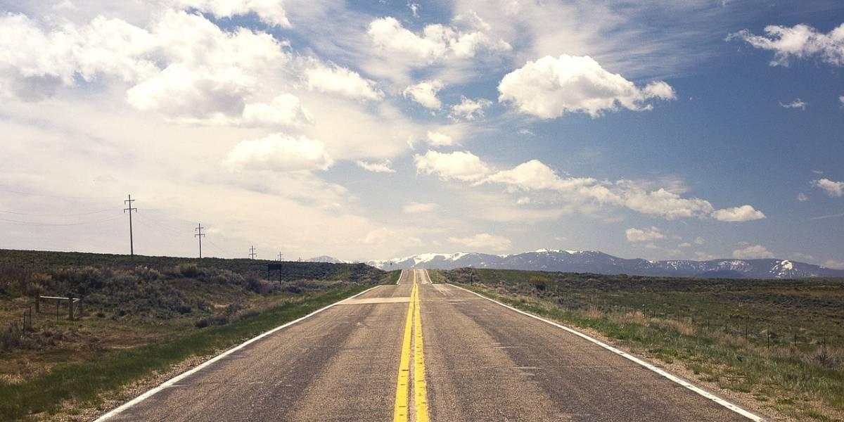 Cuídate de la hipnosis de carretera estas vacaciones
