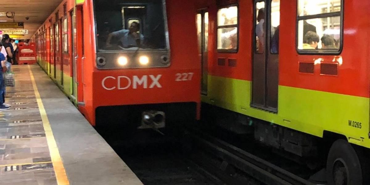 Metro pone candado a informe sobre accidentes de conductores