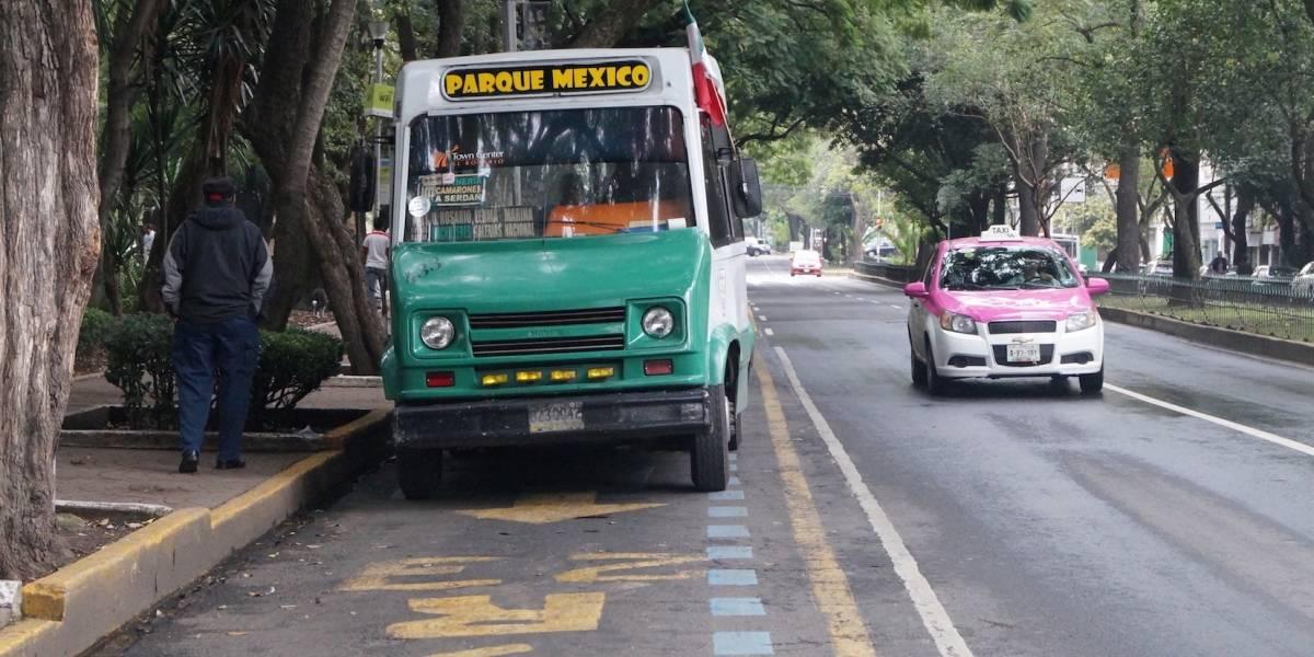 Asaltos en el transporte público: lo que sí y lo que no debes hacer