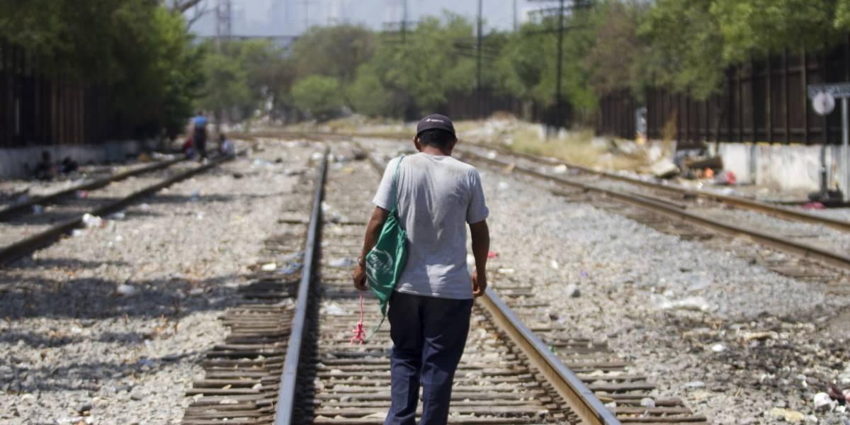 Rescatan a 19 migrantes de un hotel en la CDMX