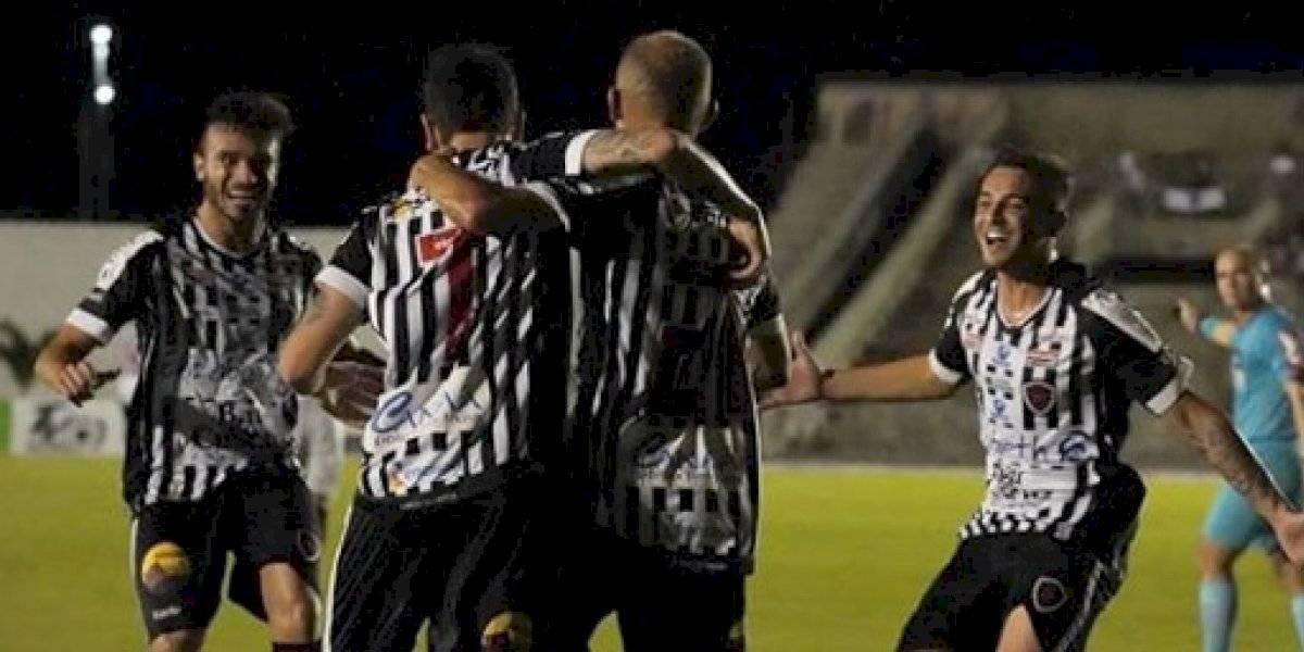 Série C 2019: como assistir ao vivo online ao jogo Globo x Botafogo-PB