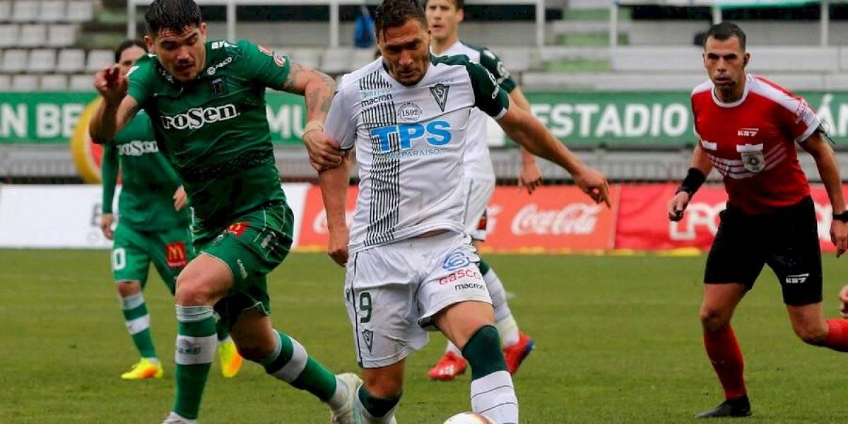 Primera B: Puerto Montt vuelve al liderato y Wanderers está en zona de liguilla