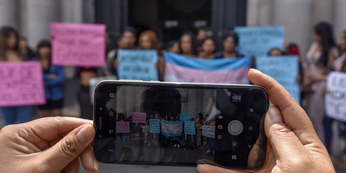 70% de las personas trans son víctimas de violencia y discriminación
