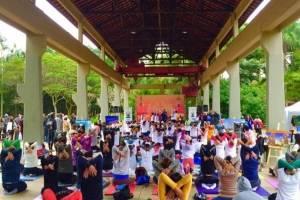 Virada Zen tem ações gratuitas na Virada Sustentável de SP
