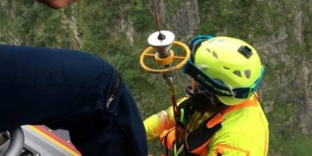 Brasileira morre após sofrer acidente em trilha na Itália
