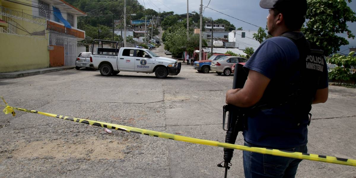 Ataque armado en billar de Irapuato deja 8 muertos