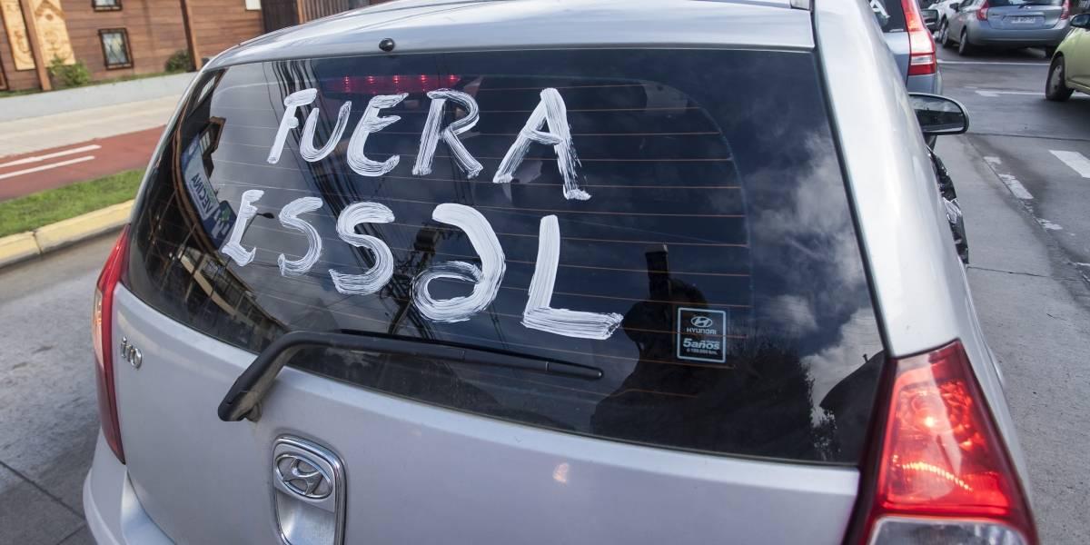 Para no repetir desastre de Essal en Osorno: Exigen nueva ley sanitaria