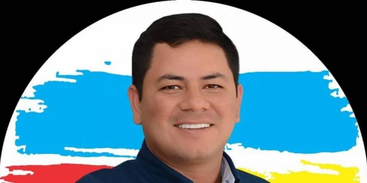 Candidato a la Gobernación de Guanía está desaparecido