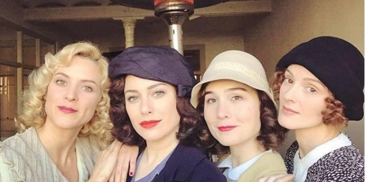 En Netflix: Se viene la 5ta temporada de 'Las Chicas del Cable'