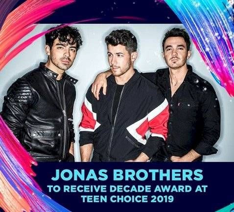 Teen Choice Awards 2019