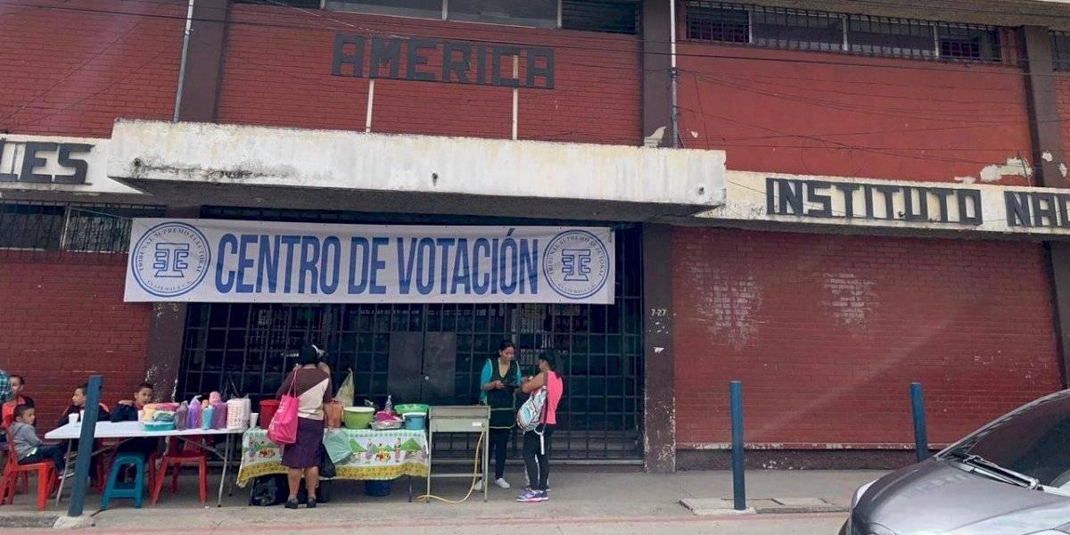 VIDEO. Cierran centros de votación y aquí puedes ver los resultados